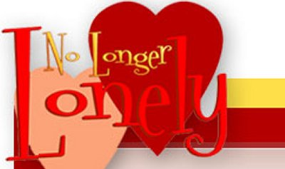 "lonely no more dating ""there is no friction in these  you find all these articles about lonely people who never get  who has been dating the character called."