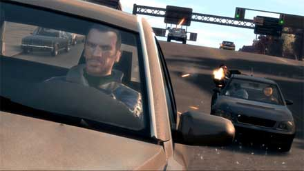 5 Reasons GTA IV Is The Worst Great Game Ever Made | Cracked com