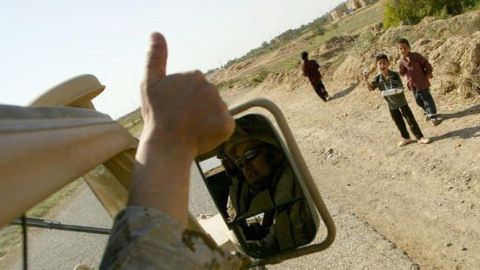 7 Innocent Gestures That Can Get You Killed Overseas