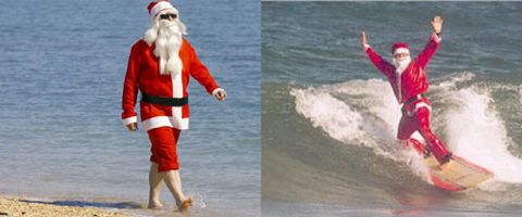 Brazil Christmas Traditions.6 Insane Christmas Traditions From Around The World