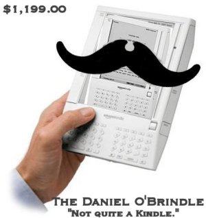 Daniel O'Brindle