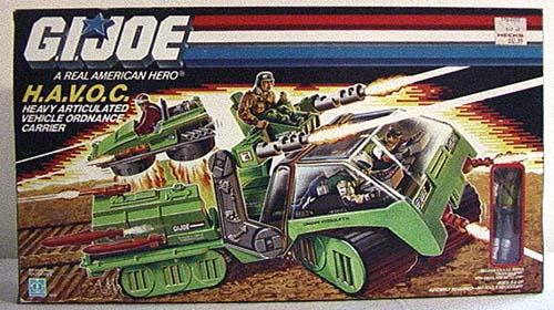 The 20 Stupidest Gi Joe Vehicles Ever Cracked Com