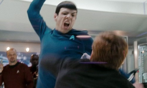 spockattack