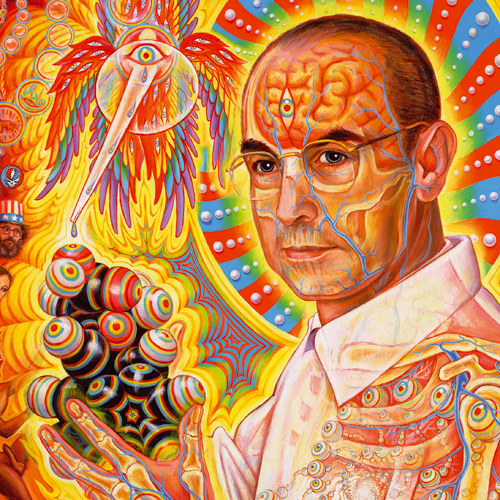 The CIA's 5 Most Mind Blowing Experiments With LSD | Cracked com