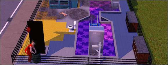 Exploring the Mysteries of the Mind with the Sims 3