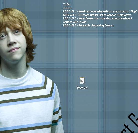 desktop-todo