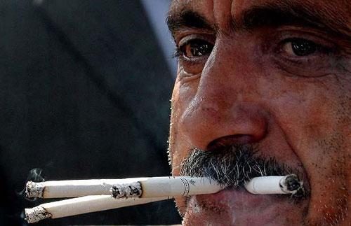 multicigarette