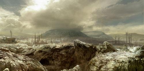 wasteland