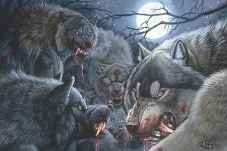 armyofwolfmen