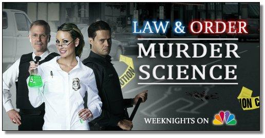 murderscience