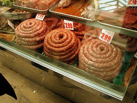 sausage1if