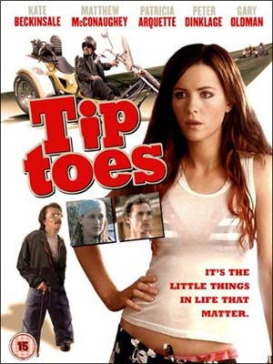 Kate Beckinsale – Tiptoes Movie photo gallery | Gabtor's Weblog