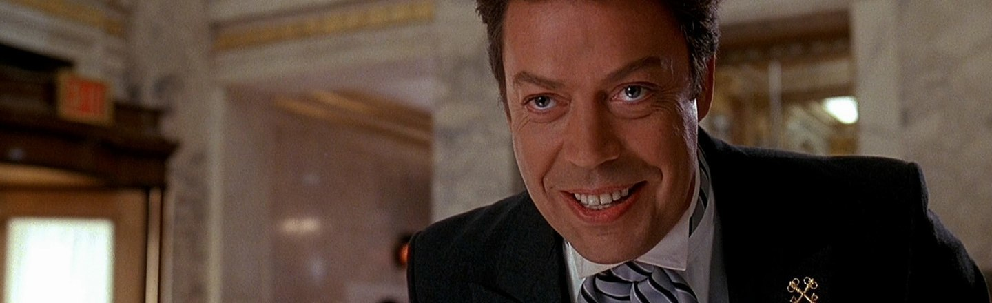 5 Movie Villains Who Were Completely Right The Whole Time