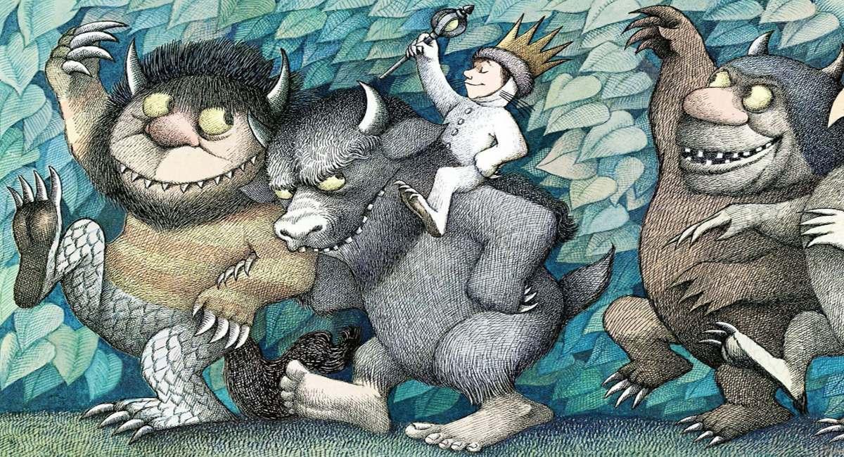 7 Classic Children S Books With Shockingly Dark Backstories