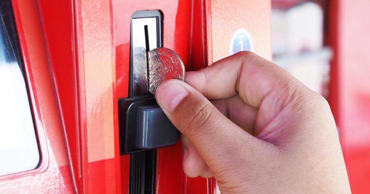 crack pipe vending machines long island