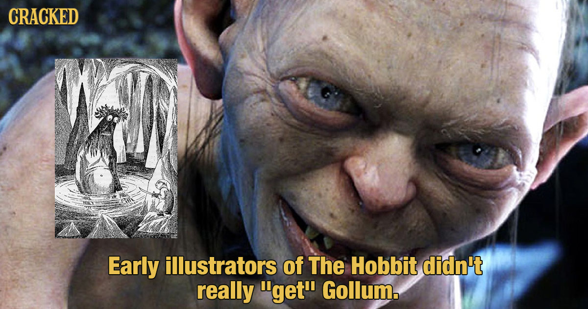 Goblin porn gifs hentai video