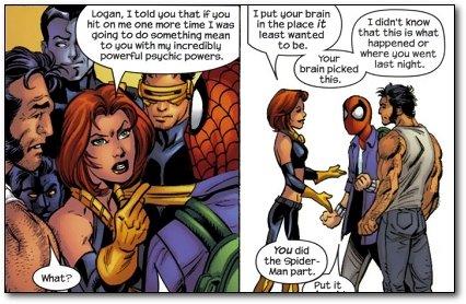 Erotic superhero stories brain switching