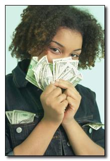 Wenn Sie heiraten nicht ihre Schulden bei Ihnen werden