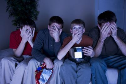 5 Scientific Ways Watching Movies Effects You