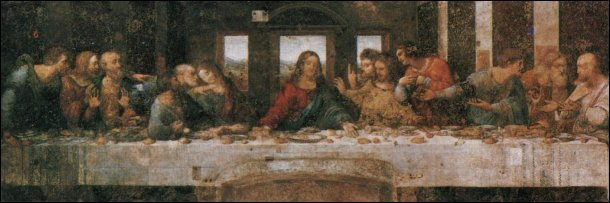 7 Priceless Works of Art Ruined by Staggering Acts of Idiocy Da Vinci Paintings Secrets