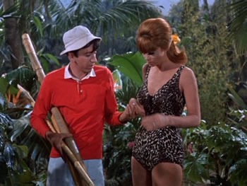 Gilligans Island actress: Im very much a Mary Ann