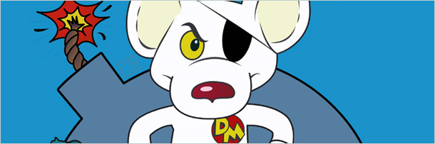 2 danger mouse the animal apocalypse