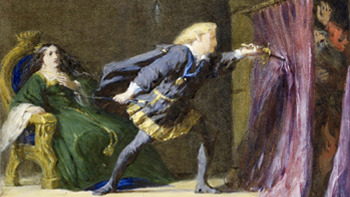 polonius mistakes essay My only essay not counting the final for my second semester of shakespeare english 332 hamlet and king lear: whom to blame for the catastrophes jenny jakins but both also make a few big mistakes.