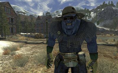 Fallout New Vegas Sniper Build Traits