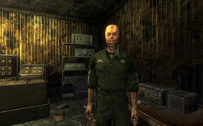Fallout New Vegas Sniper Build Perks