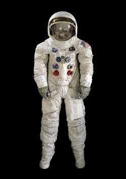 apollo space suit parts - photo #20