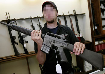 6 Things Gun Lovers And Haters Can Agree On Cracked Com