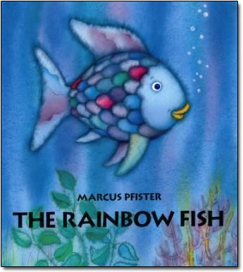 6 popular children 39 s books that teach kids horrible for Children s fish book