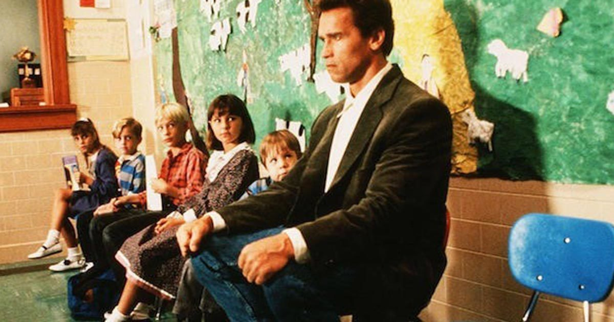 5 Movie Sequels That Inexplicably Came Out Decades Later