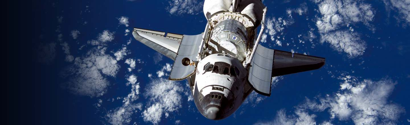 The 5 Dumbest Space Travel Conspiracy Theories (Are True)