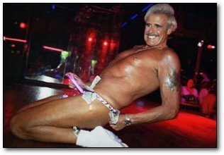 Hot Gay Male Strippers 98