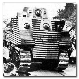 """Résultat de recherche d'images pour """"Bob Semple Tank"""""""
