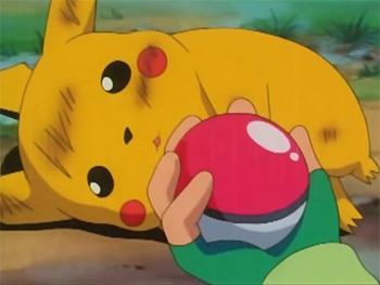 Very pokemon dirty sex having