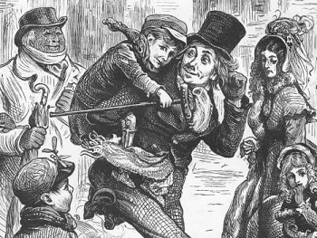 6 Baffling First Drafts of Classic Novels | Cracked.com