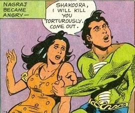 Sexy comics hindi