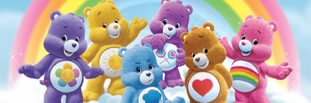 5 the care bears are a cult of mind rapists - Cartoons For Toddlers Free Online