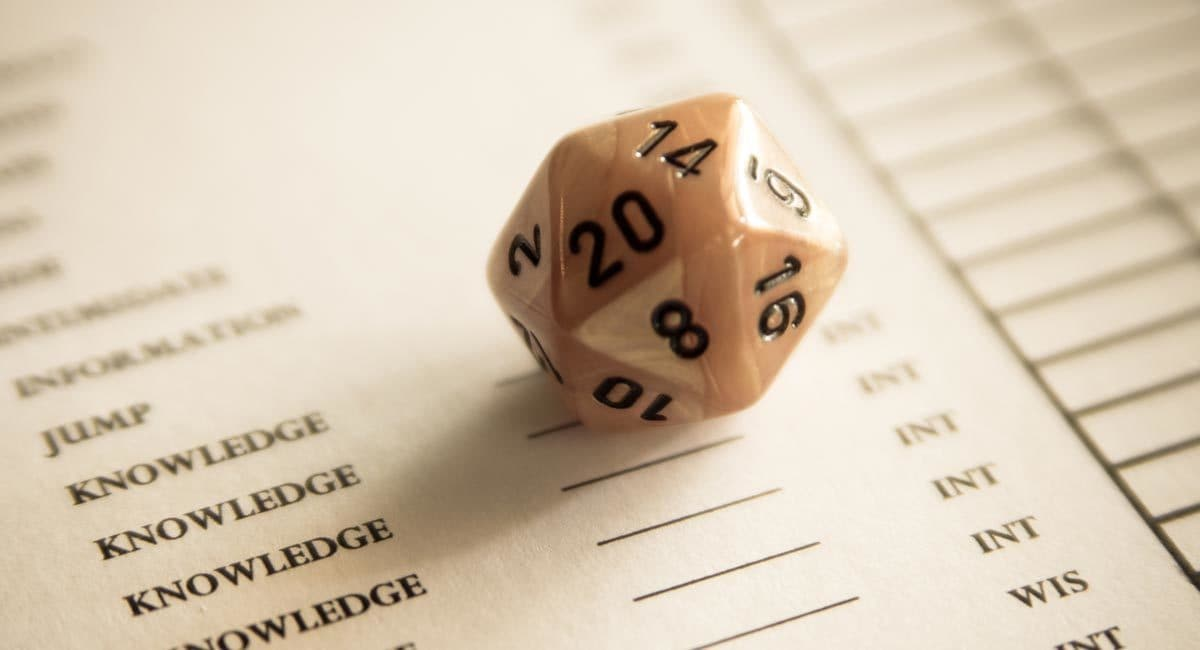 5 Ways Your Dungeon Master Can Ruin Any D D Session Cracked Com