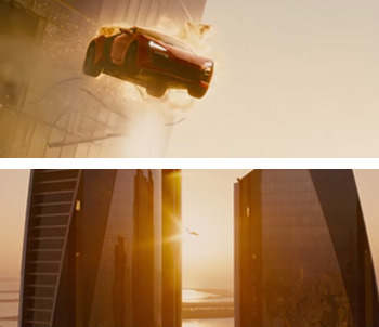 Insane Fast And The Furious Stunts That Werent CGI - Behind the scenes fast and furious 7 stunts