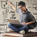 Go Back To School With Over 170 Courses In One Great Bundle
