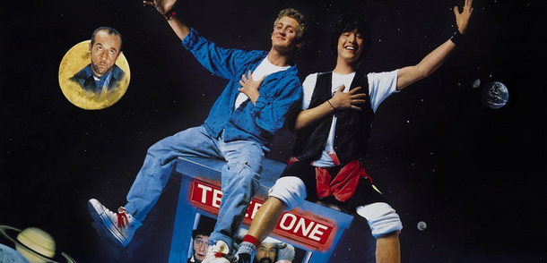 cracked doctor who bill and ted