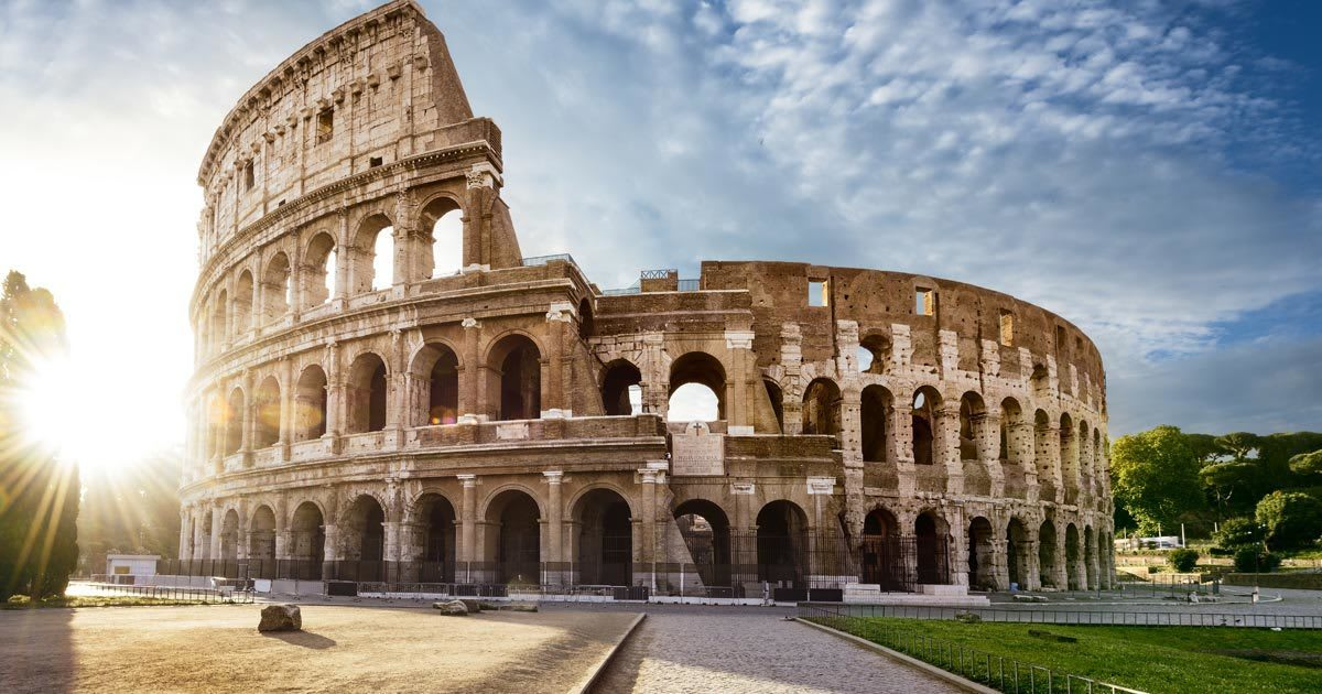 6 Reasons Everyday Life In Ancient Rome Was Totally Insane ...