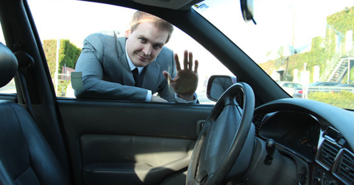 Locked My Keys In My Car >> How Google Image Search Made Me a World-Famous Moron ...
