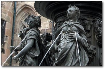 the 14 most unintentionally terrifying statues in the world