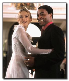 Black Girl Dating White Guy Movie