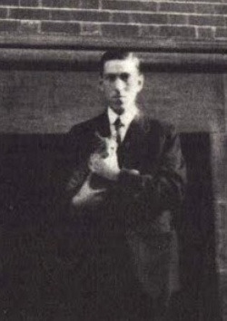 racism hate and h p lovecraft If you're just starting to learn about hp lovecraft, you may have heard or inferred from his stories that the author had racist tendencies is that true.