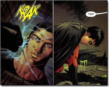 Having sex Supergirl and batman